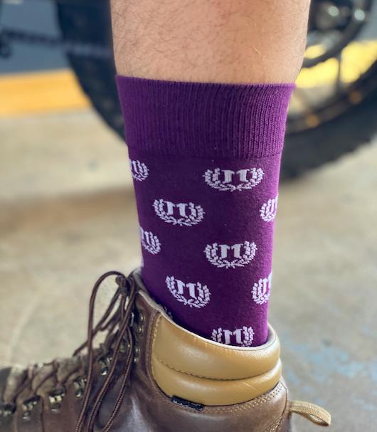 Crew Socks by Janus