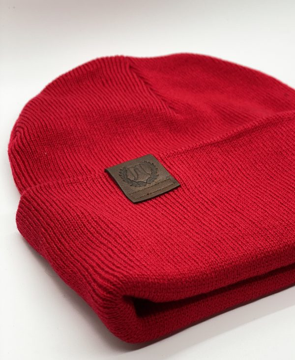 Red Stocking Caps